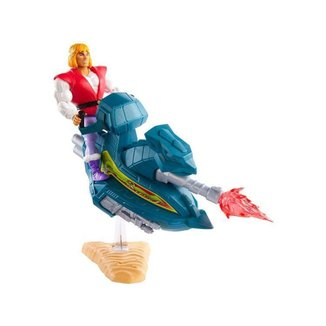 Playset Masters of the Universe Origins