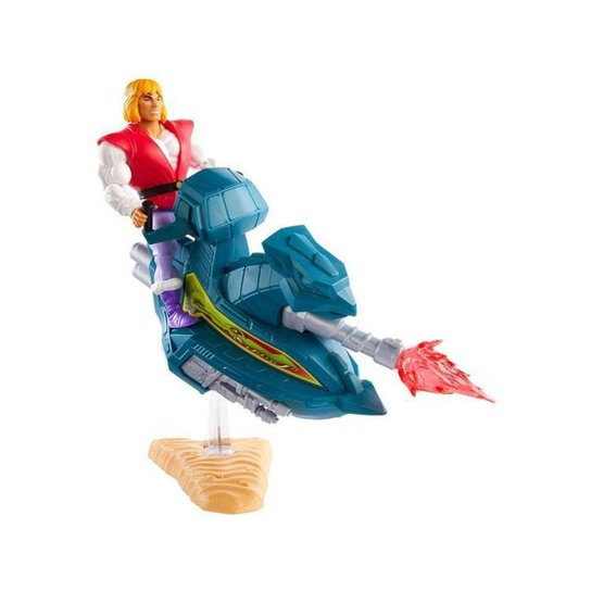 Playset Masters of the Universe Origins - Colorido