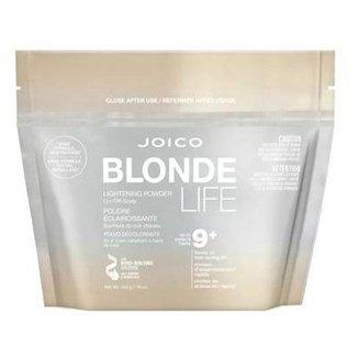 Pó Clareador Joico Blonde Life Lightening Powder On Off Scalp 454g