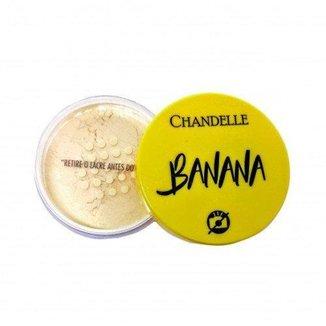 Pó de Banana Chandelle 15g - 1 Unidade