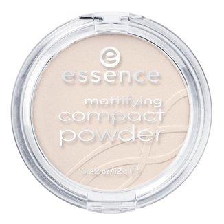 Pó Facial Mattifying Compact Powder 10