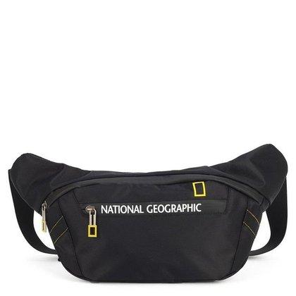Pochete Porta Dólar National Geographic