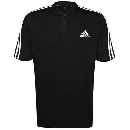 Polo Adidas Masculina 3S PS