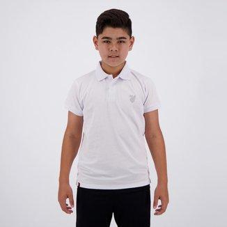 Polo Athletico Paranaense Infantil