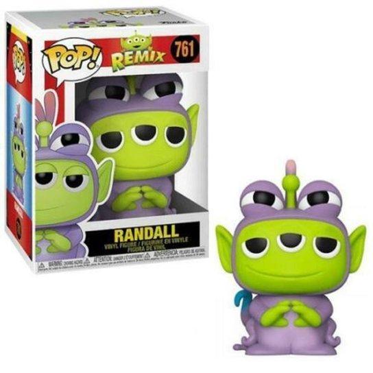 POP FUNKO Randall - #761 - Verde