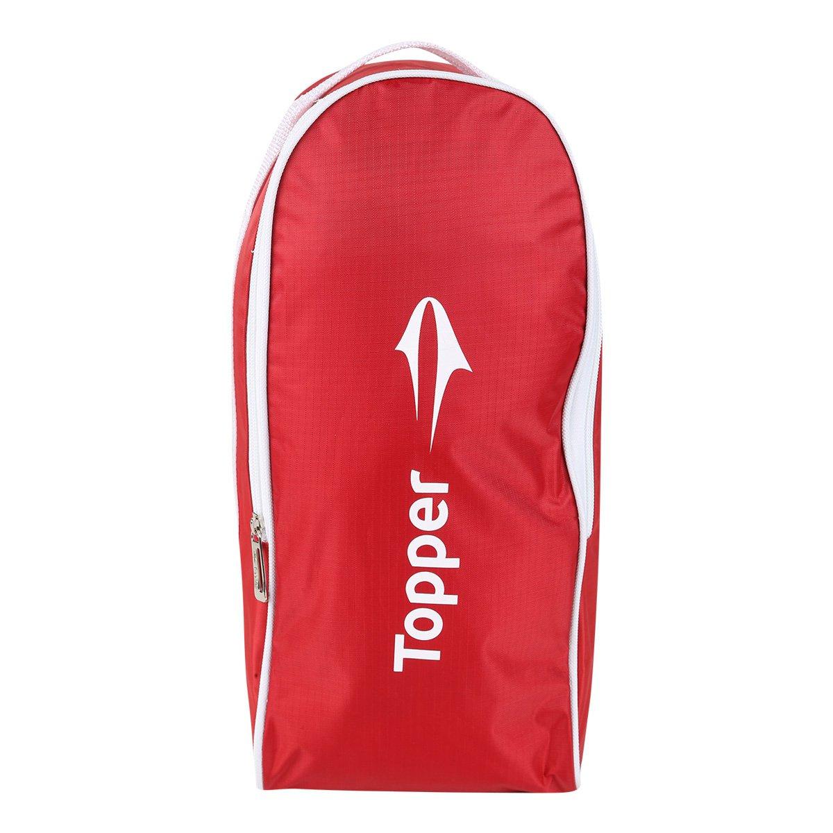 Porta-Chuteira Topper Boot - Compre Agora  aedc62304c3cf