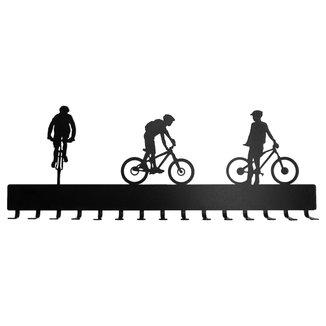 Porta Medalhas Bronx Mountain Bike