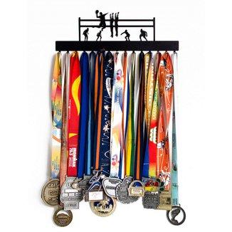 Porta Medalhas Voleibol