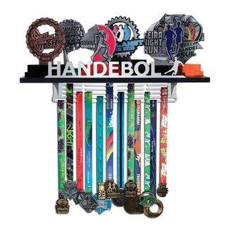Porta Troféus e Medalhas Handebol Masculino