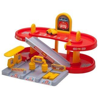 Posto de Serviço de Brinquedo 9154 Rosita