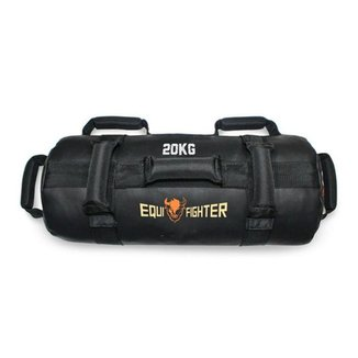 Power Bag Equifighter Fitness 20kg - Unidade