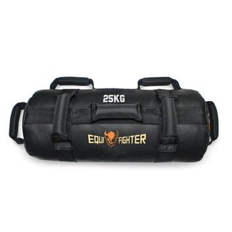 Power Bag Equifighter Fitness 25kg - Unidade