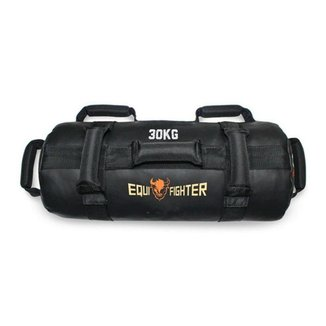 Power Bag Equifighter Fitness 30kg - Unidade