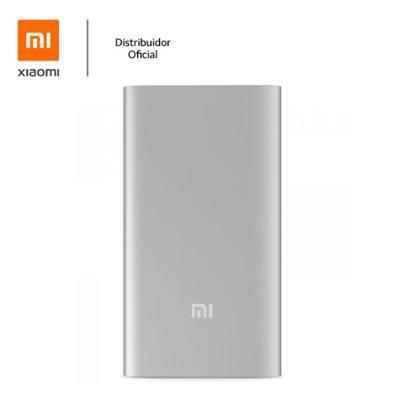 Power Bank 5000Mah 2 Xiaomi - Unissex