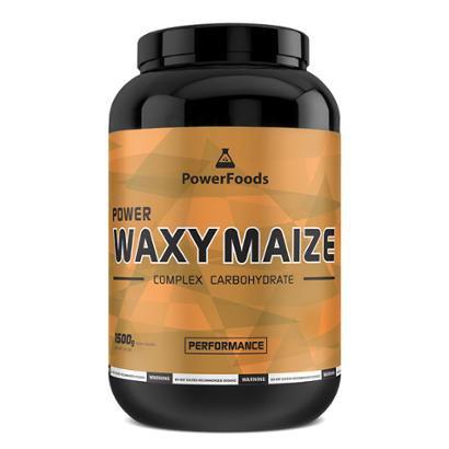Power WaxyMaize – 1500g – PowerFoods