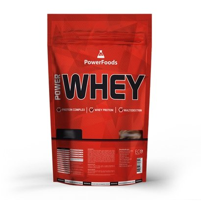 Power Whey - 4,5 Kg
