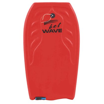 Prancha Bodyboard Alma De Praia Bel Wave Verde tam M