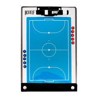 Prancheta Tatica Kief Futsal