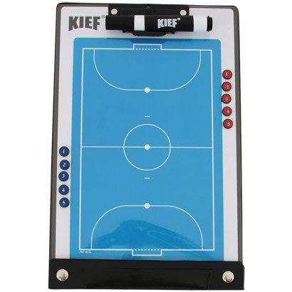 Prancheta Tática Magnética Futsal