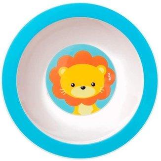 Pratinho Bowl Animal Fun Buba Leão