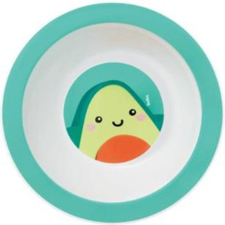 Pratinho Bowl Frutti Avocado Buba Baby