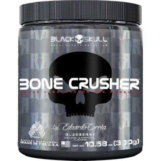 Pré Treino Bone Crusher Black Skull - 300g