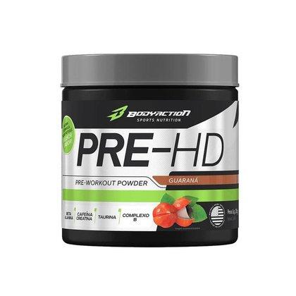Pré Treino Pré-HD 200g - Body Action
