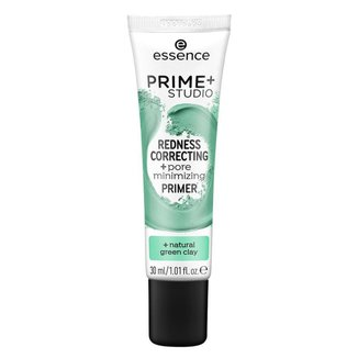 Primer Facial Essence – Redness Correcting + Pore Minimizing Primer 30ml