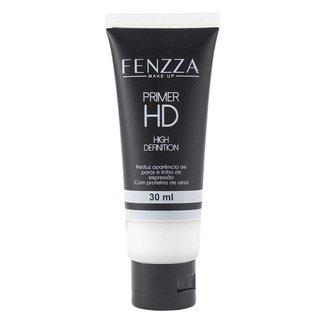 Primer Facial HD - Fenzza - PR63