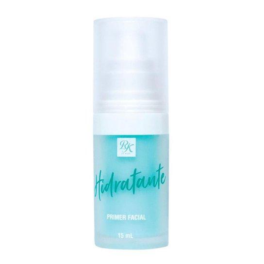 Primer Facial Hidratante RK by KISS NY 15ml - Incolor