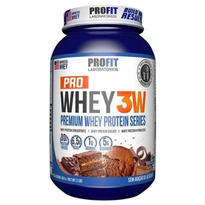 Pro Whey 3W 900gr – ProFit