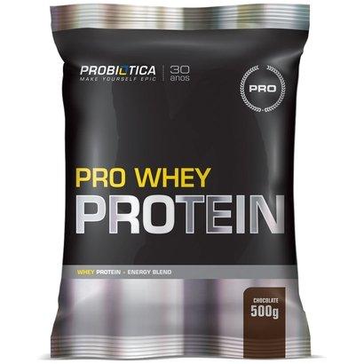 Pro Whey Protein 500g – Probiótica