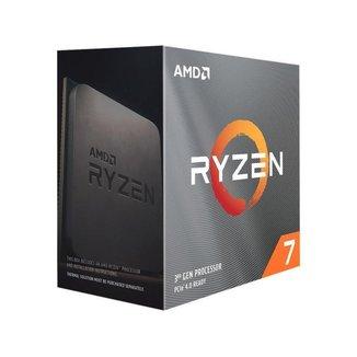 Processador AMD Ryzen 7 3800XT 3.90GHz