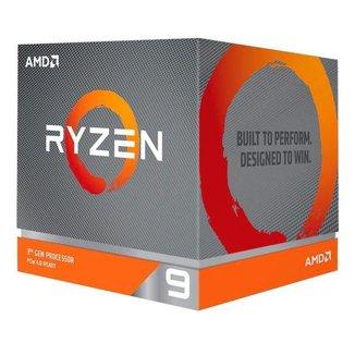 Processador AMD Ryzen 9 3900X 12 Cores 3.8GHz (4.6GHz Turbo) 70MB Cache AM4