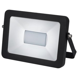 Projetor LED 10W Stella - Bivolt - Cor 6000K Branco Frio - 650 Lumens - Preto - STH6751/60