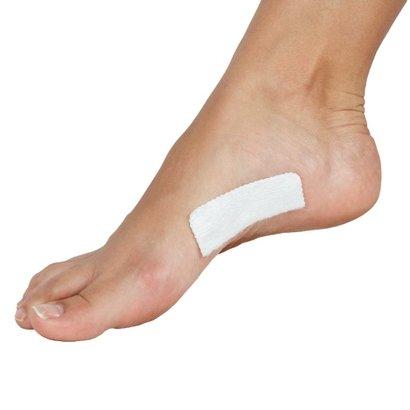 Proteção Para Dedos e Calos Placa Multi-Uso Impec - Unissex