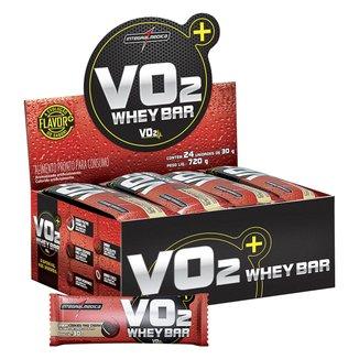 Protein Bar 24 Barras - IntegralMédica