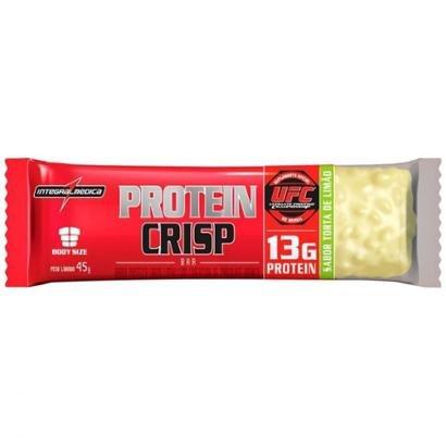 Protein Crisp (unidade) – Integralmédica