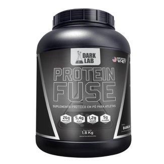 Protein Fuse 1,8Kg - Dark Lab