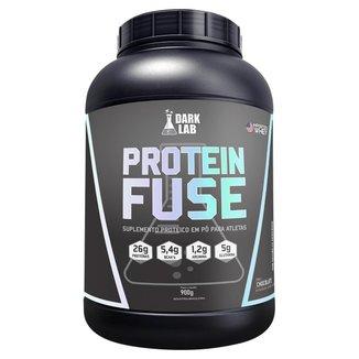 Protein Fuse Whey 900G Dark Lab