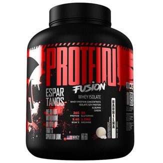 Protein Fusion Whey Isolate 1,8Kg - Espartanos Nutrition