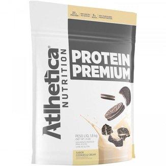 Protein Premium 1,8kg - Atlhetica