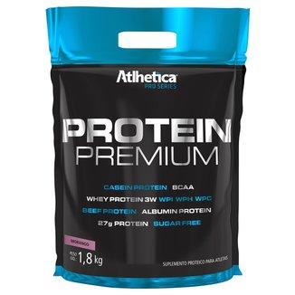 Protein Premium Pro Series 1,8 Kg Refil - Atlhetica Nutrition