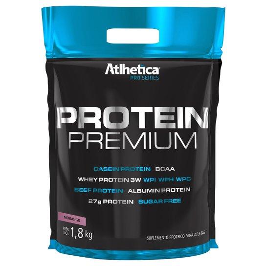 Protein Premium Pro Series 1,8 Kg Refil - Atlhetica Nutrition -