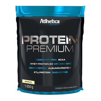Protein Premium Pro Series SC 850g - Atlhetica Nutrition