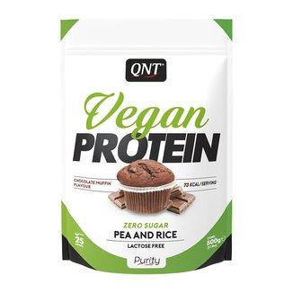 Protein Vegan - 500g - QNT