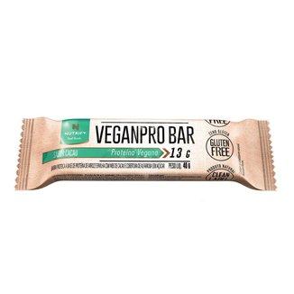Proteina Em Barra Vegana Veganpro Bar - Nutrify -