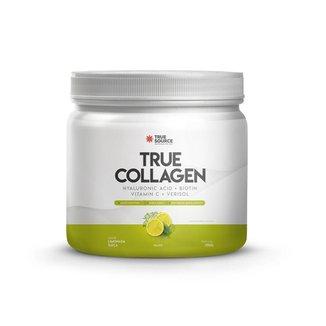 Proteina True Collagen - True Source Limonada Suica 390g
