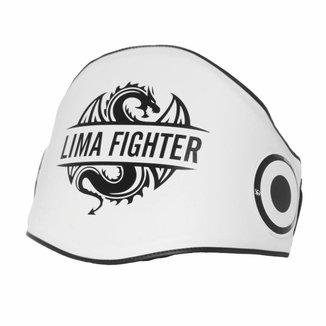 Protetor Abdominal Cinturão Aparador Barriga Boxe Muay Thai
