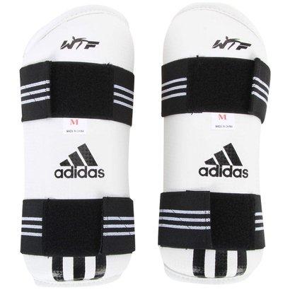 Protetor de Braço Taekwondo Adidas WTF - Unissex